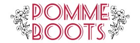 Pomme Boots Logo