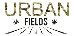 Urban Fields Logo